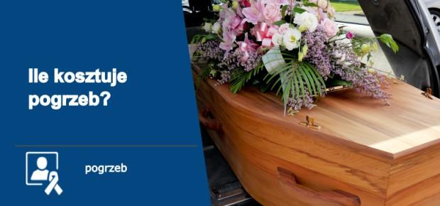 NekrologWzór - Ile kosztuje pogrzeb?